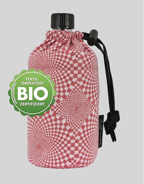 EMIL Ekologiczna butelka Napoli 400 ml
