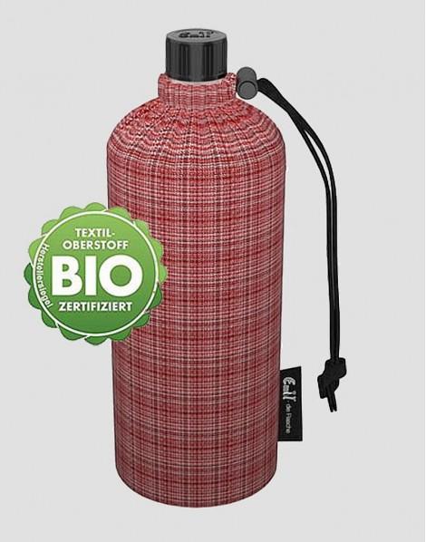 EMIL Ekologiczna butelka Genova 400 ml szeroka szyjka