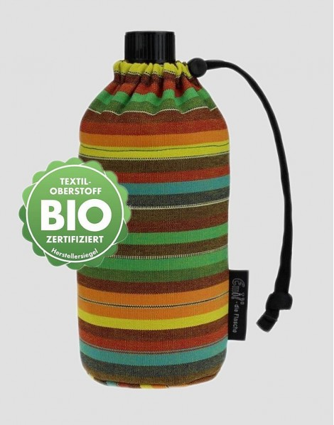EMIL Ekologiczna butelka Mexiko 750 ml szeroka szyjka