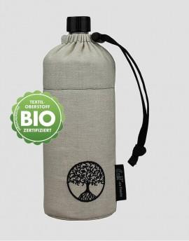 EMIL Ekologiczna butelka Organic 750 ml szeroka szyjka