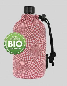 EMIL Ekologiczna butelka Napoli 400 ml szeroka szyjka