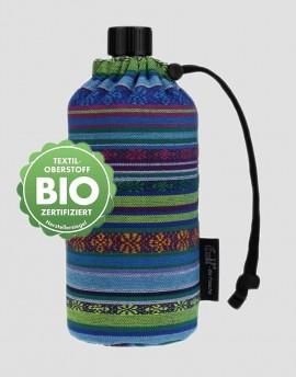 EMIL Ekologiczna butelka Aztek 400 ml szeroka szyjka