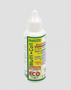 ÖKONORM Ekologiczny klej uniwersalny 50 ml