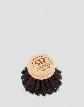REDECKER Główka do drewnianej szczotki do mycia naczyń z włosia końskiego mała
