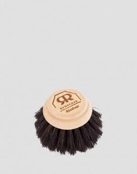 REDECKER Główka do drewnianej szczotki do mycia naczyń z włosia końskiego duża