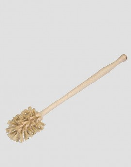 REDECKER Drewniana szczotka do czyszczenia z włosia końskiego