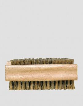 REDECKER Drewniana szczotka do paznokci naturalna